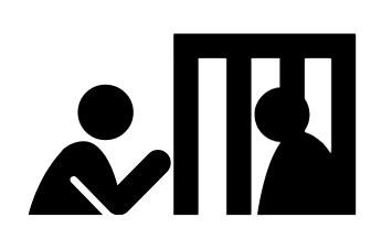구치소장의 승낙을 받은 행위로 보아 SBS2 사건은 무죄가 선고됐다. (1심)