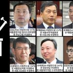 사법농단 판사들